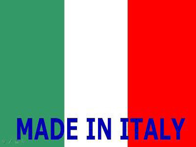 Made in Italy: export positivo