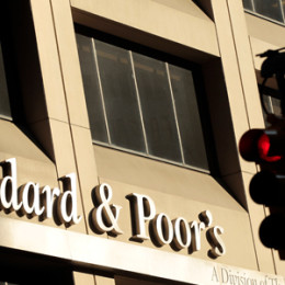 Standard & Poor's conferma rating dell'italia, ma outlook resta negativo