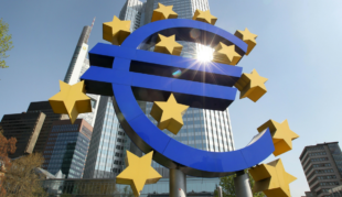 Euro-zone economic outlook, continua crescita per l'economia europea