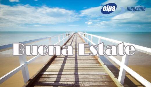 Buona estate da Oipa Magazine